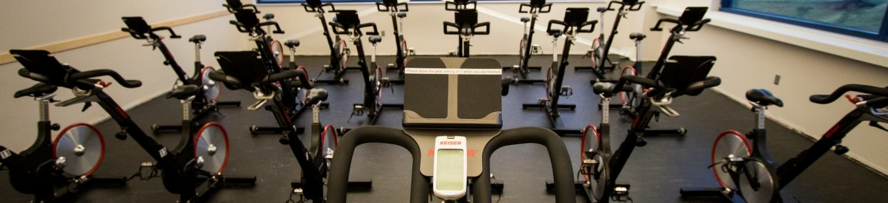 Cycling Studio Reservations