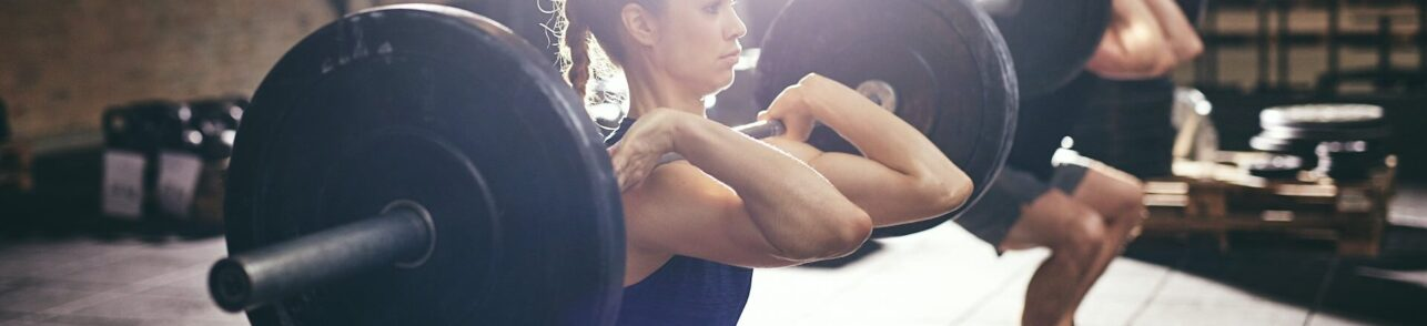 Women and Weight Training: Some Myths of Fitness that Will Surprise You, Part 2